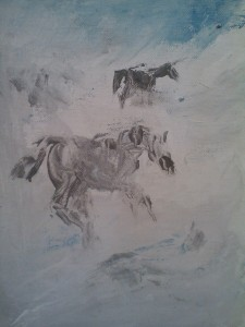 Equine 7
